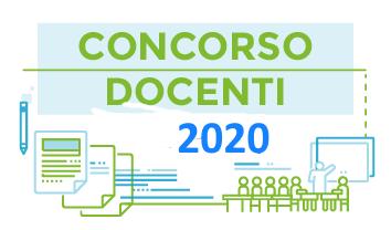Concorsi 2020 personale docente